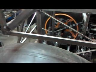 гелий в условиях промышленного производства