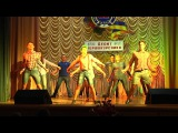 ККС, Дебют первокурсника 2014 ;) группа РТТ-41
