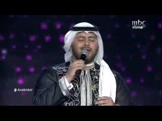 Arab Idol '' الثلاثه المشتركين - حازم شريف وماجد المدني وهيثم خلايله