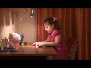 """Ломова Евгения о книге """"Всё Простоквашино"""" Э. Успенского"""