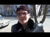 Джанкой. Обязательно проголосуемъ за Россію. Мы живемъ въ Крыму уже въ 5 поколѣніи. Мы устали отъ всего и возвращаемся на Родину, чтобы насъ не доили. Жаль молодежь на Майданѣ, всѣхъ жаль