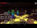 майнкрафт прохождение карты зомби арена