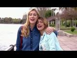 Violetta - Momento Musical - Angie y Violetta cantan 'Quiero'