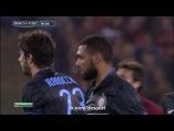Рома 1:1 Интер | Гол Раноккья