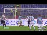 Лацио 0-3 Ювентус (22.11.2014) Обзор матча footrec