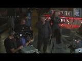 Голодные игры - Сойка-пересмешница. Часть I (2014) - Видео со съёмок - (vk.com/fansofcinema)