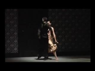 Shoot The Moon - Le Nederlands Dans Theater au cinéma