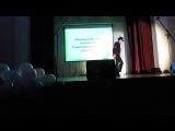 Выступление Азат - Майкл Джексон